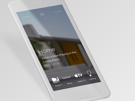 Savant Announces 8.0 with Sonos, New Remote, Updated App and More!