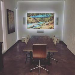 4K Conference Room