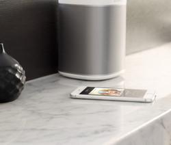 Sonos integration with Savant