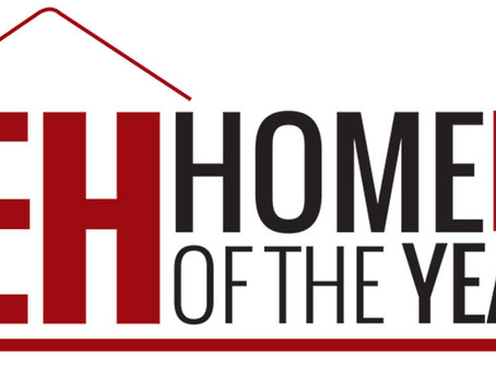 Mozaic AV Honored by Electronic House as a Home of the Year Winner!