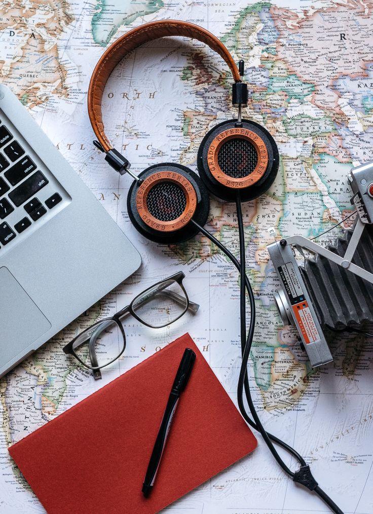 Huntsville Headphones