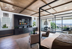 Master Bedroom Custom AV System