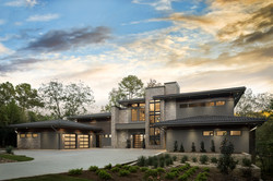Fully Automated Modern Home