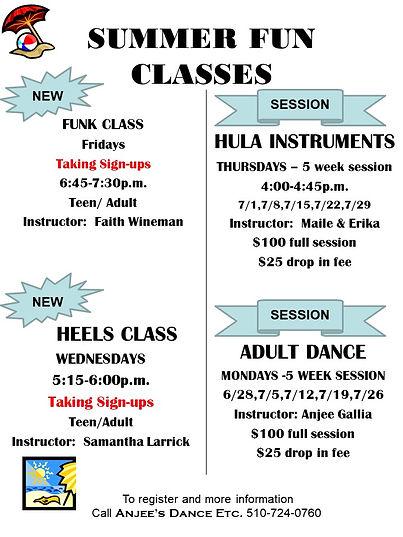 2021 Summer Classes - 6-2-21.JPG