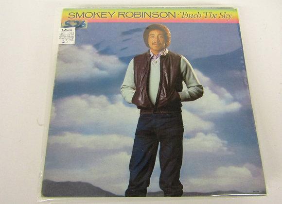 Smokey Robinson - Touch The Sky