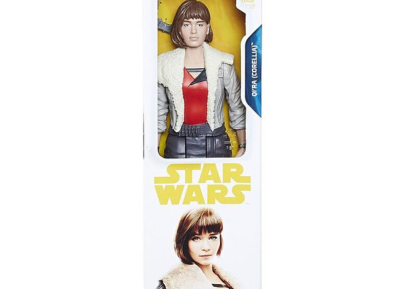 Star Wars Action Figure - Large - Qi Ra