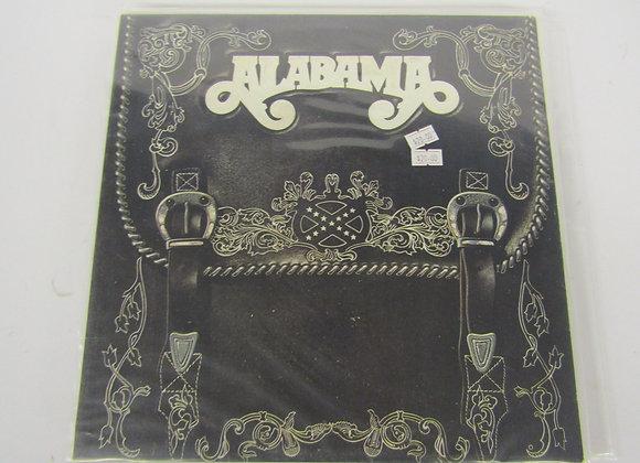 ALABAMA - LP