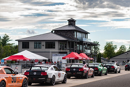 Calabogie Motorsport Showcase