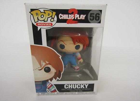 Funko Pop - 56- Chucky