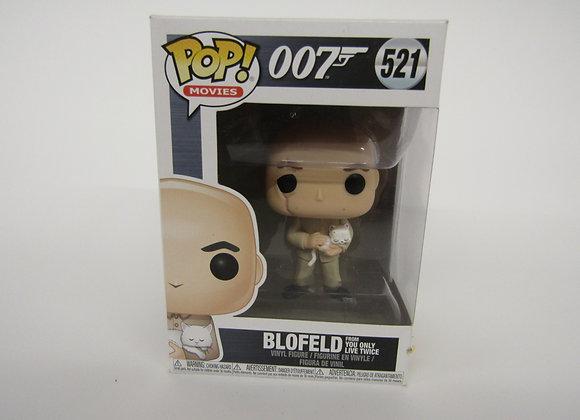 Funko Pop Blofeld