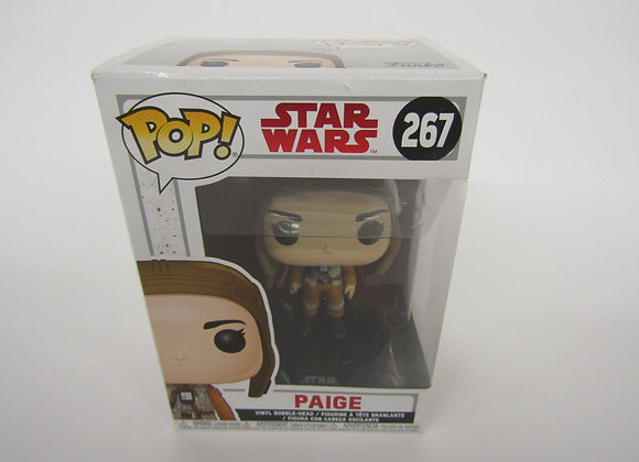 Funko Pop - Star Wars - 267 - Paige