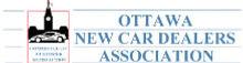 Ottawa New Car Dealers Association logo