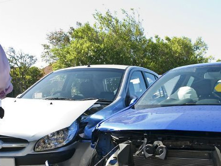 Emergency Checklist: What to do in a Car Accident