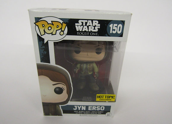 Funko Pop - 150 - Star Wars - Jyn Erso
