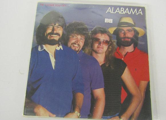 ALABAMA - Album