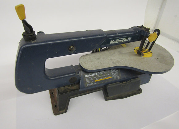 Mastercraft Scroll Saw - Used