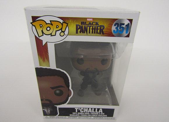 Funko Pop- 351 - Black Panther - T'Challa