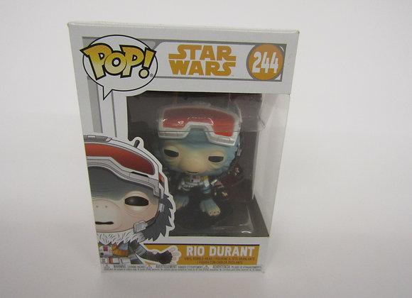 Funko Pop- Rio Durant