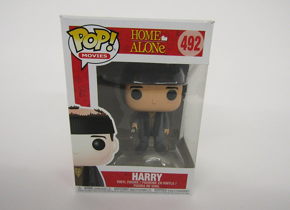 Funko Pop: Home Alone Harry