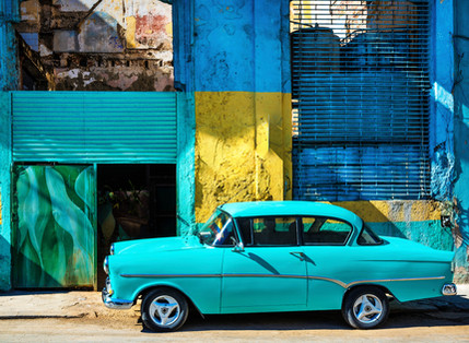 10 TRAVEL TIPS FROM THE AMERICAS TO CUBA