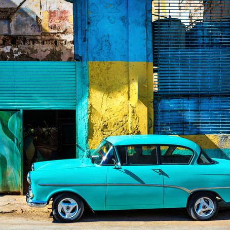 Küba'ya 1000 Euro'ya nasıl gidilir?