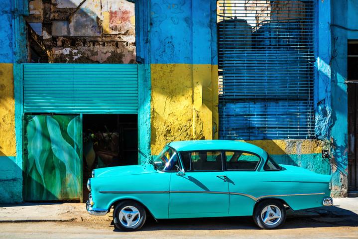 Soirée Caribe-Africa spécial Cuba ! 31/08/19