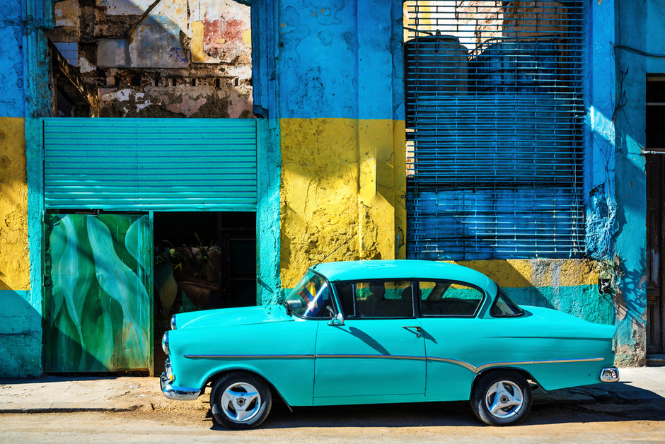 10 Tips for Colorful Street Photography