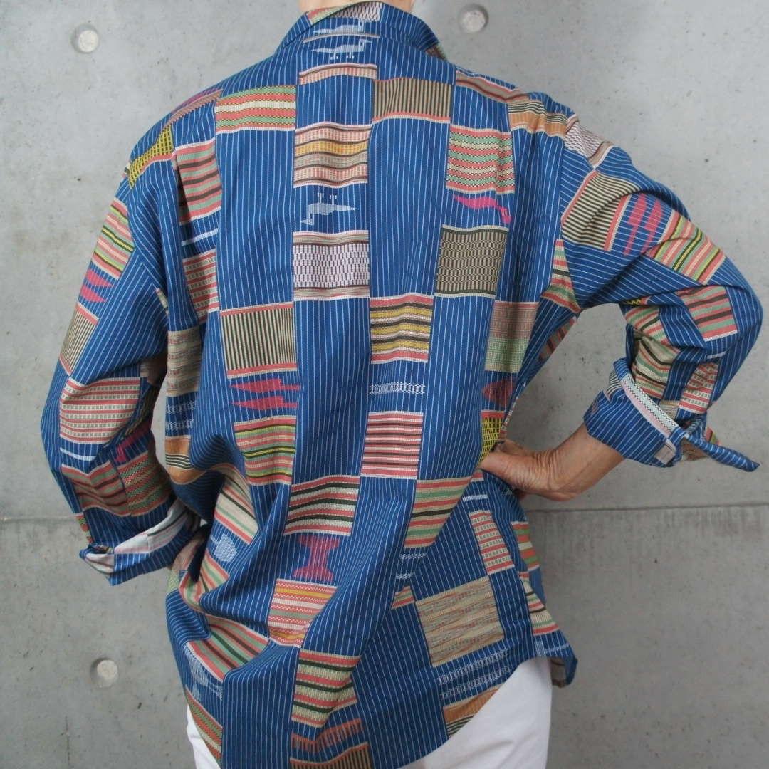 Bluebird men's shirt