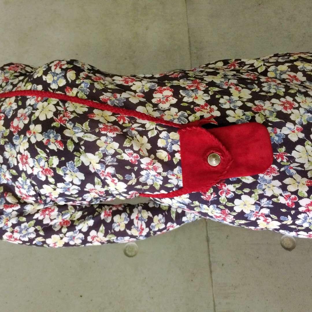Cherry mobile phone bag