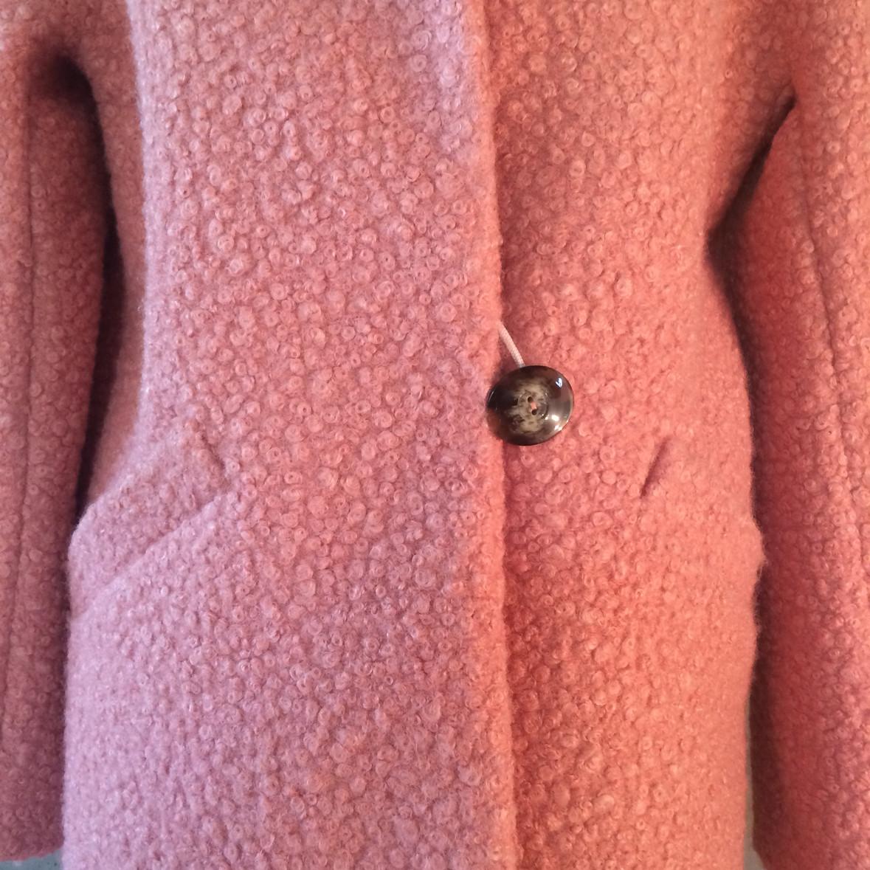 Clutch Coat