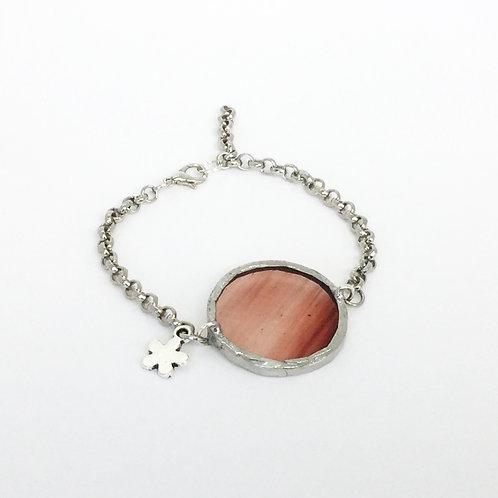 GRANADA bracelet GRANATE