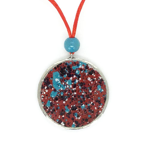 DROPS Pendant Red
