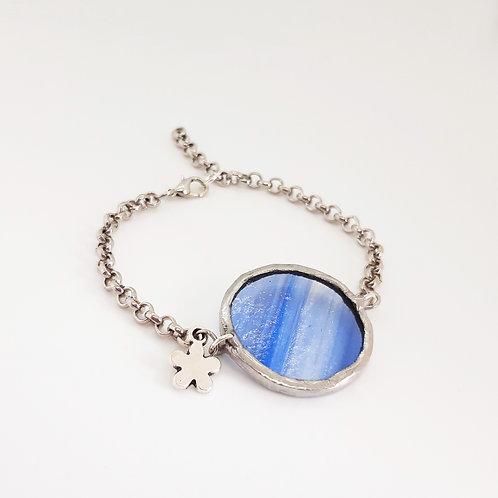 GRANADA bracelet BLUE