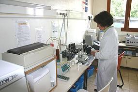 Conception de Formulations Fabrications Conditionnements de produits techniques et d'aérosols