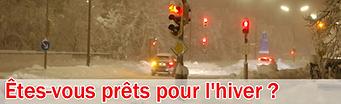 FABRINOR - Êtes-vous prêts pour l'hiver ?
