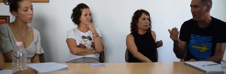 Entrevista Asociación feminista TIEMAR-Parte II