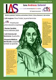 Revista Lou Andreas-Salomé (Revista LAS) nº 3