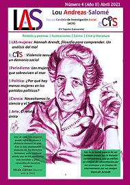 Revista Lou Andreas-Salomé (Revista LAS) nº 4