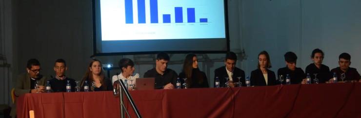 Juventud, educación, empleo y política. Parte II