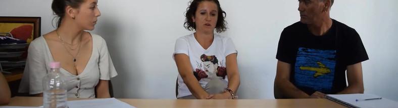 Entrevista Asociación feminista TIEMAR-Parte I