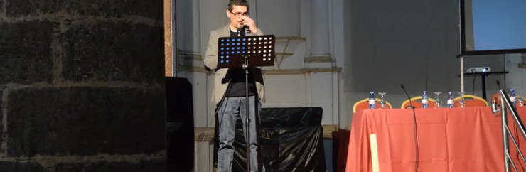 Homenaje Alejandro Candela Montelongo