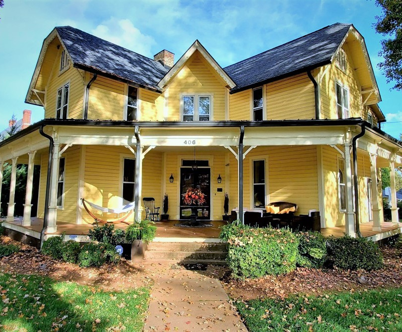Yellow Bow Tie Bed and Breakfast.jpg