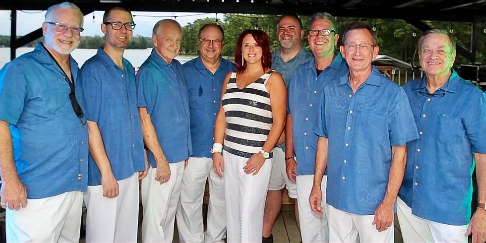 Statesville Friday After 5 Summer Concert Series:  The Catalinas--