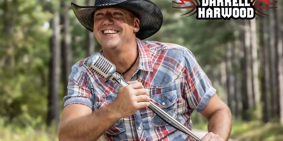 Statesville Friday After 5 Summer Concert Series:  Darrell Harwood--