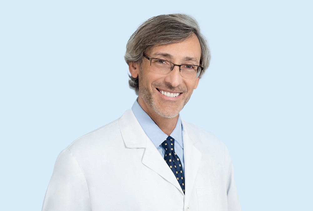 WonderSmile Clear Aligner Head Orthodontist Dr Richard Schechtman