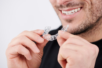 Why Aligners are the New Braces