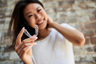 5 occasions you'll want to get your teeth straightened for