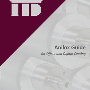 Anilox Guide: Offset & Digital Coating