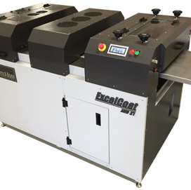 Reliability at a Modest Price: ExcelCoat ZRB Coater for AQ & UV