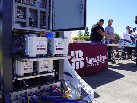 H&B Hosts the Sierra College Mechatronics Job Fair
